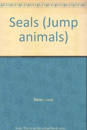 9780749603526: Seals (Jump animals)