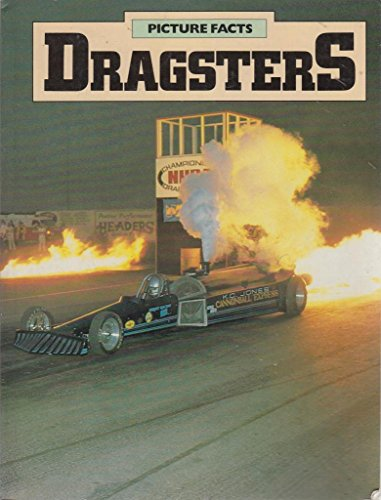 9780749603953: Dragsters (Picture Facts)