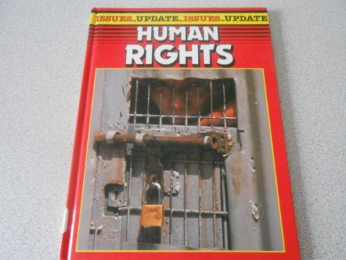 Human Rights (Issues Update): John Bradley