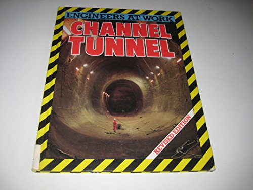 9780749607234: Channel Tunnel