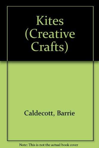 9780749607524: Kites (Creative Crafts)