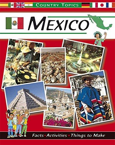 9780749616106: Mexico (Country Topics)