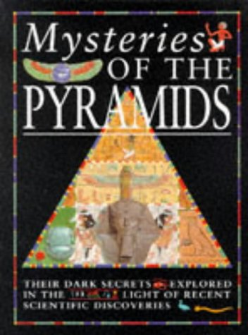 9780749619503: The Pyramids (Mysteries of...)