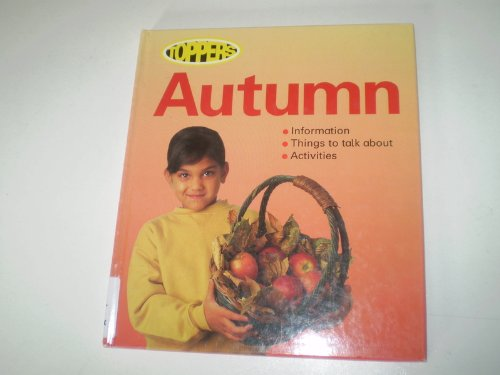 9780749623395: Autumn (Toppers)