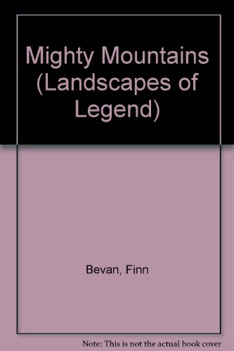 LANDSCAPES OF LEGEND:MIGHTY MOUNT: Finn