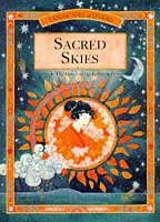 9780749625511: Sacred Skies (Landscapes of Legend)