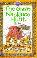 The Great Necklace Hunt (Sparks): Gowar, Mick