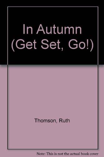 9780749626426: Autumn (Get Set Go)