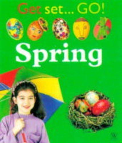 9780749626457: Spring (Get Set, Go!)