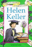 9780749629083: Helen Keller (Famous People, Famous Lives)