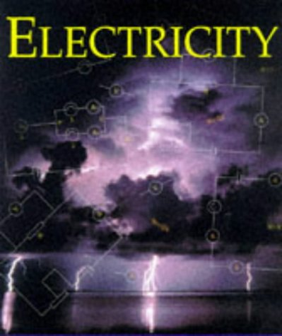 Electricity (Straightforward Science): Riley, Peter
