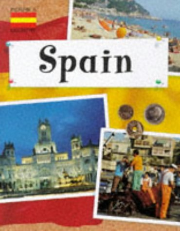 9780749630201: Spain (Picture a Country)