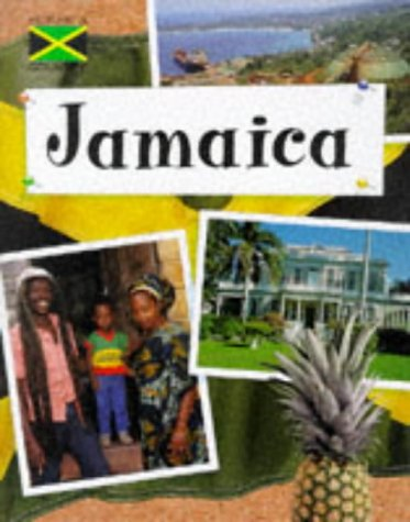 9780749630218: Jamaica (Picture a Country)