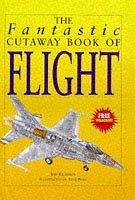 9780749631048: Fantastic Cutaway Book of Flight