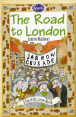Road to London: A Tale of the: Matthews, Andrew, Lewis,