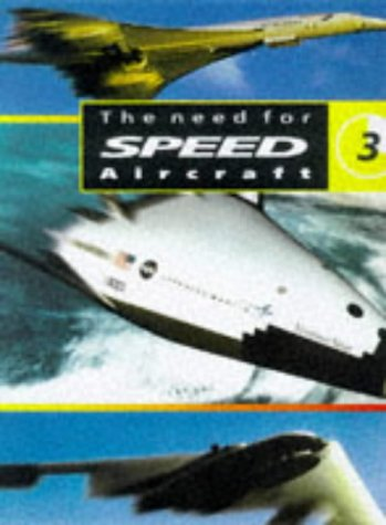 9780749631628: The Aircraft (Need for Speed)