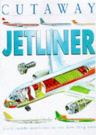 9780749632236: Cutaway Jetliners