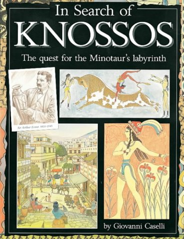 In Search of Knossos: Caselli, Giovanni