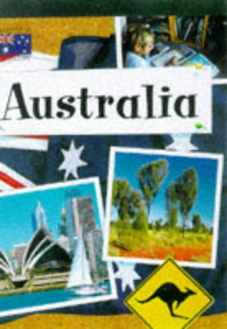 9780749633301: Australia (Picture a Country)