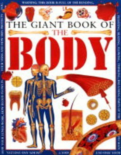 9780749634209: The Giant Book of the Body