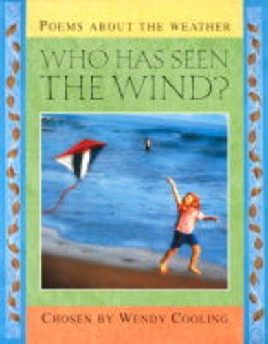 9780749634810: Poetry: Who Has Seen The Wind? (Poetry & Anthologies)