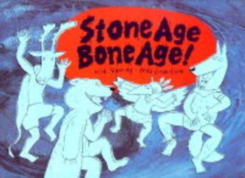 9780749635367: Stone Age, Bone Age (Wonderwise)