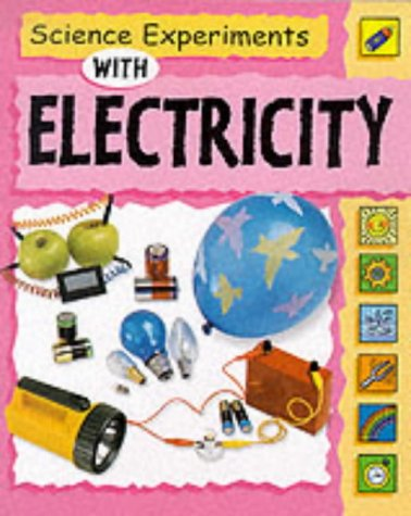 9780749636470: Electricity (Science Experiment)