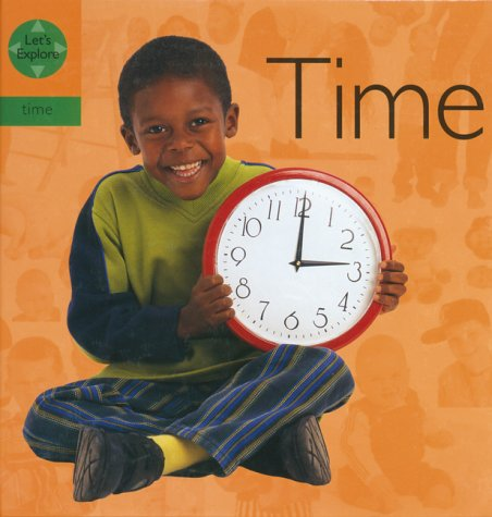 9780749636579: Time (Knowabouts)