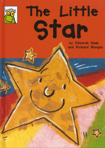 9780749637132: The Little Star (Leapfrog)