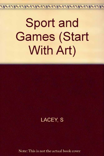 9780749637668: Sport and Leisure (Start With Art)