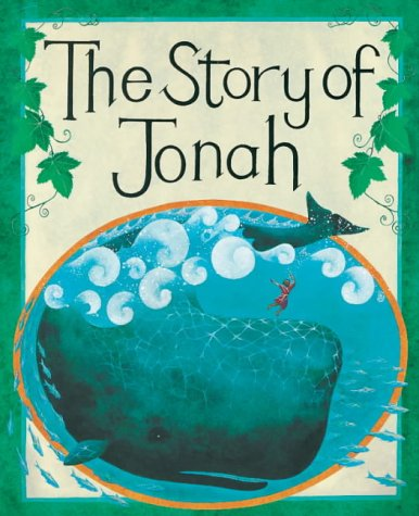 The Story of Jonah (Bible Stories) (0749637951) by Mary Auld; Diana Mayo