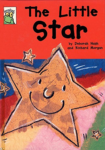 9780749638337: Leapfrog: The Little Star