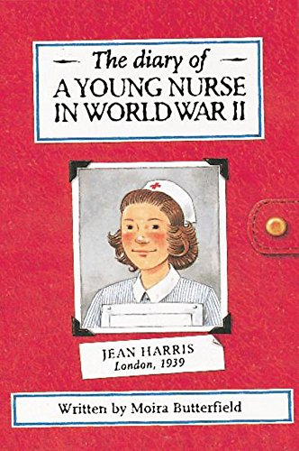 9780749639457: Diary Of A Young World War 2 Nurse (History Diaries)