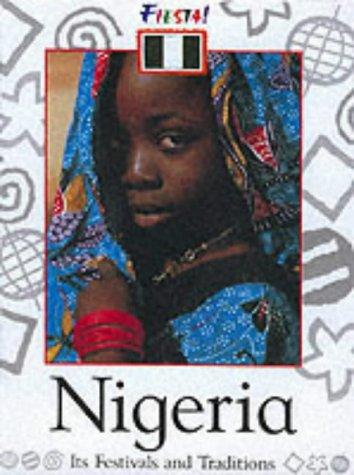 Nigeria (Fiesta): Tim Cooke