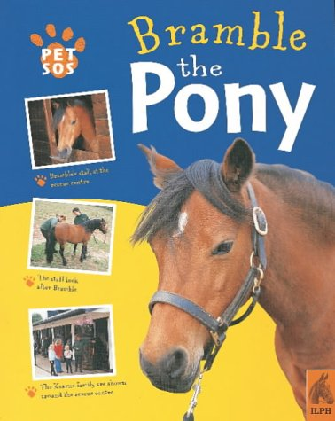 Pony (Pet SOS) (9780749640538) by Paul Humphrey