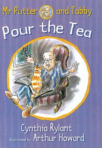 9780749640873: Mr.Putter and Tabby Pour the Tea (Mr Putter & Tabby)