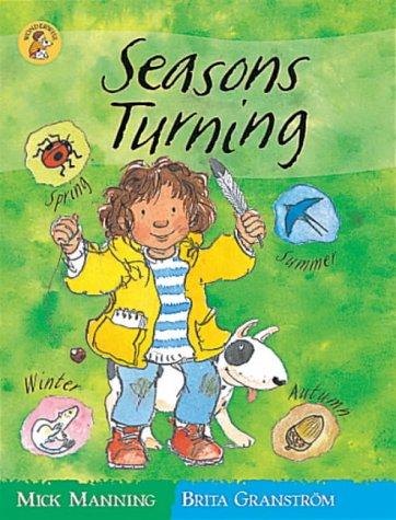 9780749641825: Seasons Turning (Wonderwise)