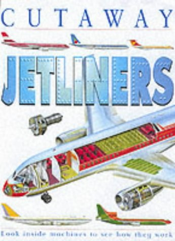 9780749641863: Cutaway Jetliners