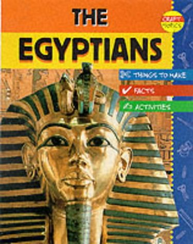 9780749641917: Egyptians (Craft Topics)