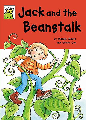 9780749642297: Jack and the Beanstalk (Leapfrog)