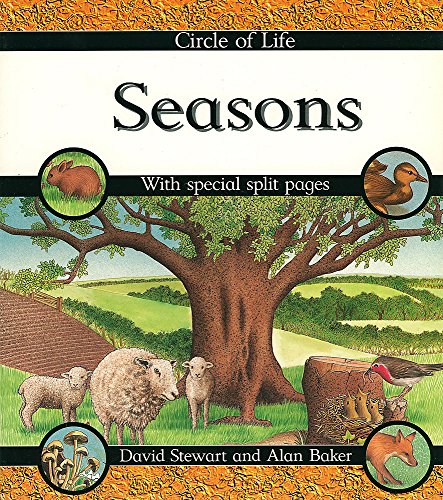 9780749642327: Seasons (Circle of Life)