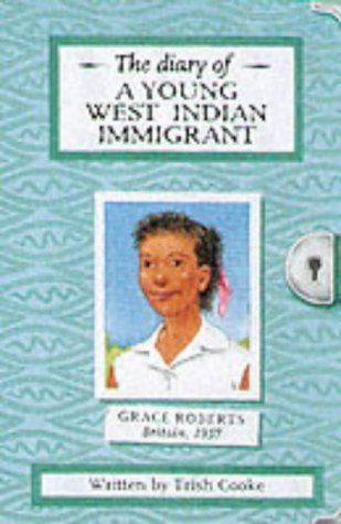 9780749642570: History Diaries: Young West Indian Immigrant