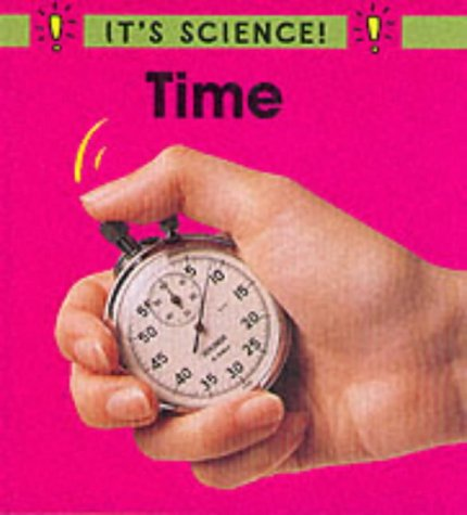 9780749642785: Time (It's Science!)