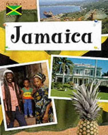 9780749642846: Jamaica (Picture a Country)