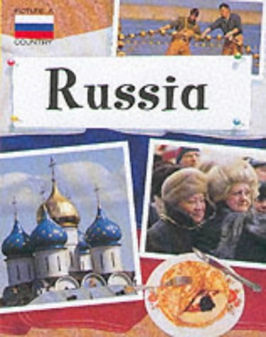 Russia (Picture a Country): Henry Pluckrose