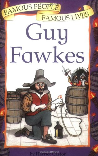 9780749643164: Guy Fawkes