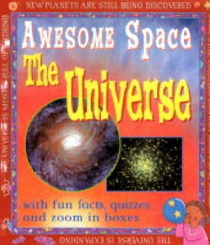 9780749643249: The Universe (Awesome Space)