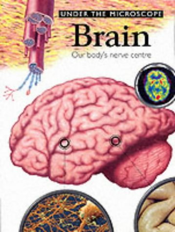 9780749643959: Brain (Under the Microscope)