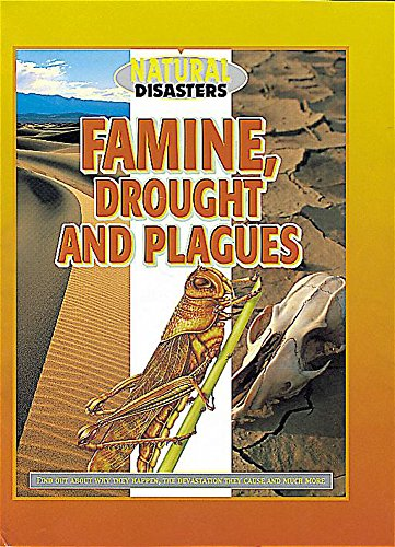 Famine and Drought (Natural Disasters): Jane Walker