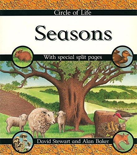 9780749644284: Circle of Life: Seasons